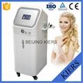 Water Oxygen Jet skin care machine