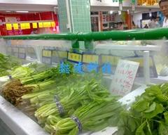 供應超市蔬菜架保鮮加濕器