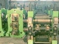 old rolling mill or second rolling mill or rerolling mill