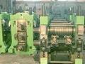 steel wire rod rolling mill