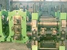 steel wire rod rolling mill