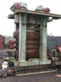 used steel rolling mill
