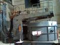 used electric arc furnace