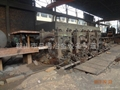 used steel wire rod rolling mill production line
