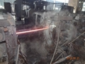 steel bar rolling mill