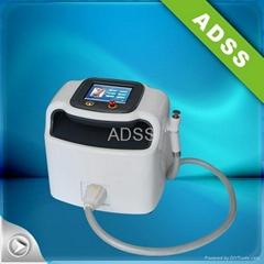 Thermal RF machine for skin lifting skin firming skin tightening