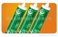 高性能酸性硅酮密封胶 4