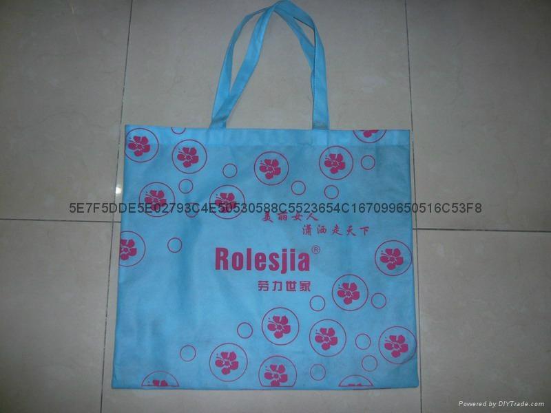 专业厂家生产环保手提袋 4
