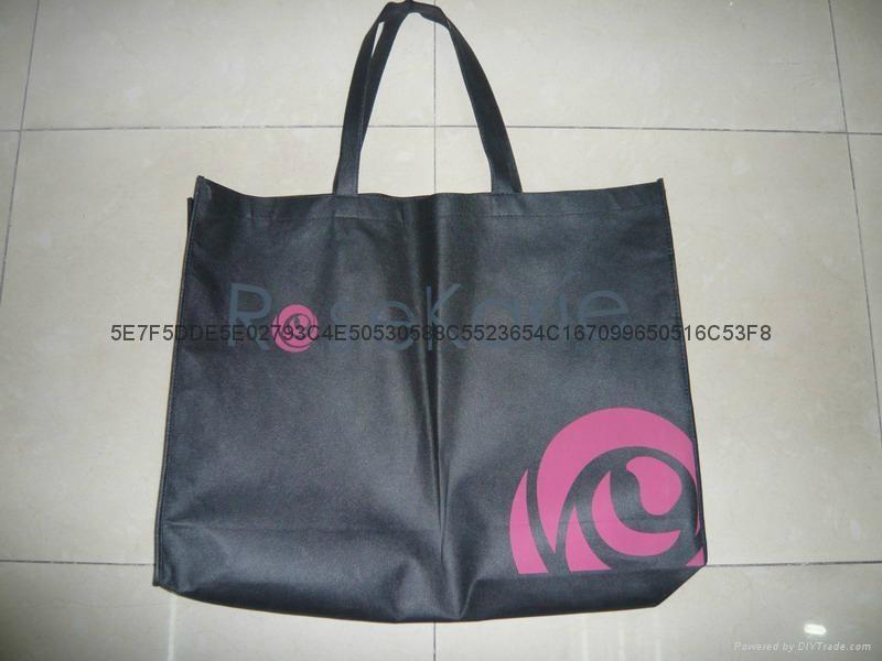 专业厂家生产环保手提袋 3