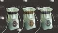 咖啡袋 茶葉袋 麻布袋 3