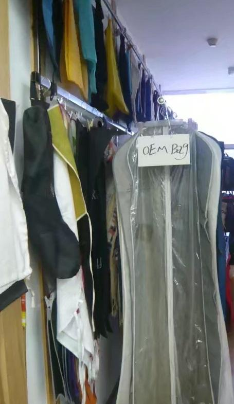专业厂家生产供应婚纱晚装袋 1