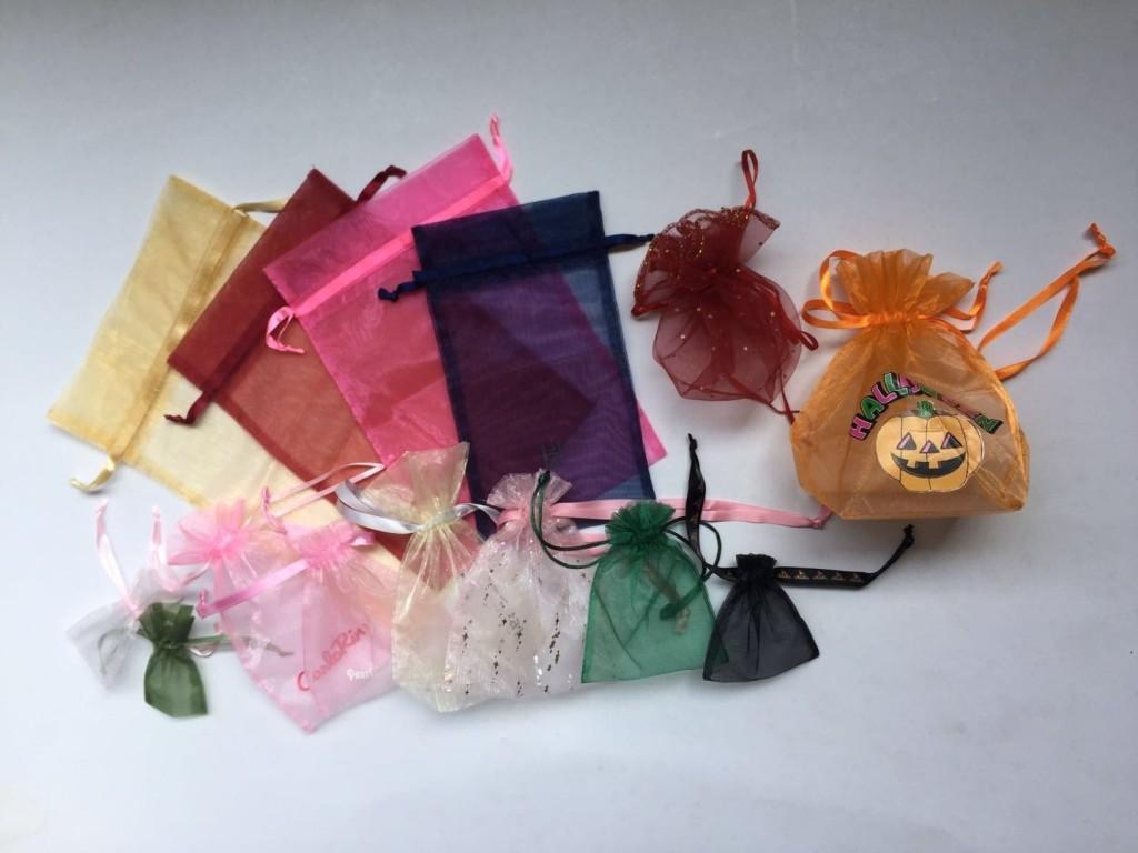 飾品珠寶袋 4
