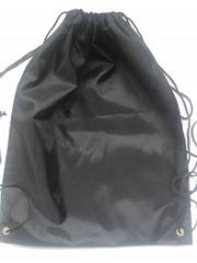 抽繩背包袋 防水布袋 戶外旅行收納袋