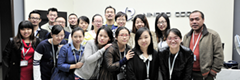 Ningbo Code Lighting Technology Co., Ltd