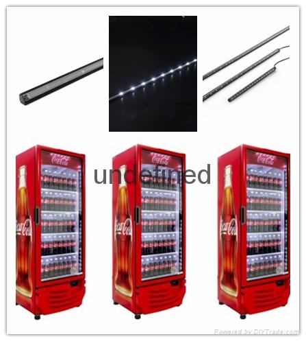 LED Cooler Light, Cooler Door Parts, LED Wine Cooler Light 2