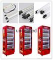 LED Cooler Light, Cooler Door Parts, LED Wine Cooler Light 4