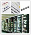 LED Cooler Light, Cooler Door Parts, LED Wine Cooler Light 5