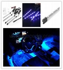 Car Interior LED Atmosphere Decorative Internal Light, Million Color