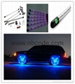 Flexible LED Wheel Well Light Kit