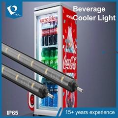 LED Cooler Light, Glass Door Freezer