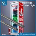 LED Visi Cooler Light Vending Machine
