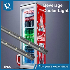 LED Visi Cooler Light Vending Machine Fixtures