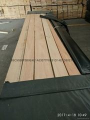 南美金丝胡桃木干燥板材
