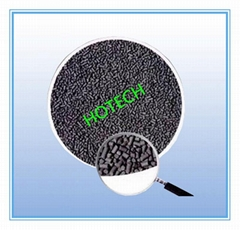 CARBON MOLECULAR SIEVE FOR NITROGEN SEPARATION