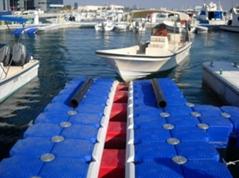 PWC Dock