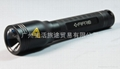广州铝合金调焦强光手电筒