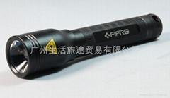 廣州鋁合金調焦強光手電筒