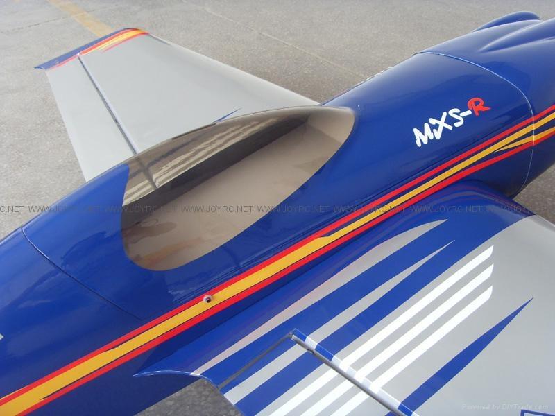 30% MXSR  - C  50CC  carbonfiber version 3