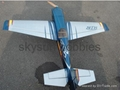 "New 75""edge540 30cc comes, bigger wings for flying 3D"