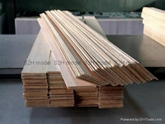 balsa wood sheet balsa wood block  process balsa wood
