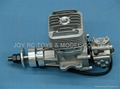 DLE Engines DLE-20CC Gas Engine