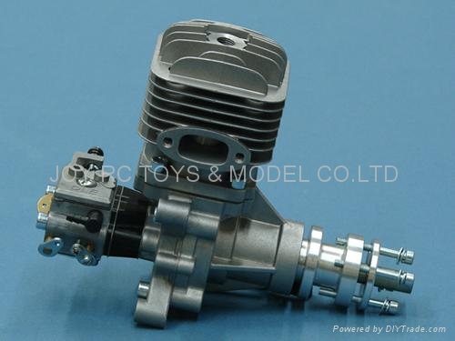 DLE Engines DLE-30CC Gas Engine 4