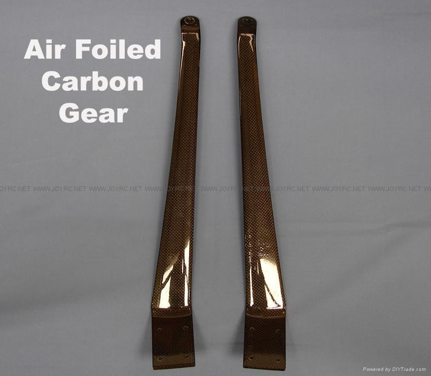 Carbon Fiber landing gear   2