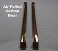 Carbon Fiber landing gear