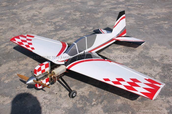 Yak54 20cc profile - Color C  1