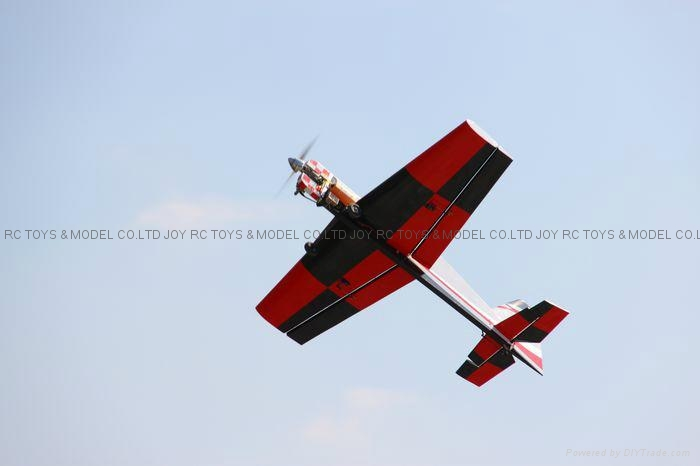 Yak54 20cc profile - Color C  4