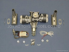 DLE Engines DLE-111CC Gas Engine