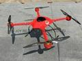 Industry 4 rotors, super light multirotors 1280mm