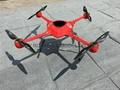 Industry 4 rotors, super light multirotors 1280mm 3