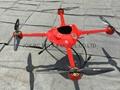 Industry 4 rotors, super light multirotors 1280mm 7