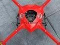 Industry 4 rotors, super light multirotors 1280mm 8