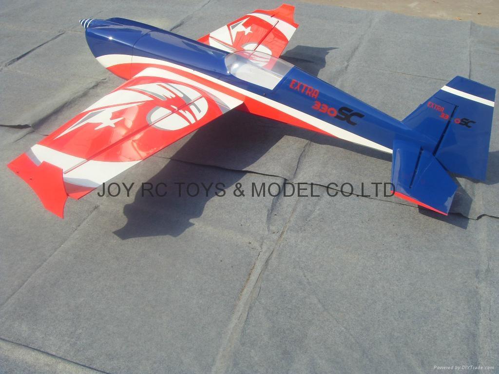 Extra330sc 50cc 8