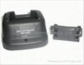 Charger BC-137 for ICOM V8/F11