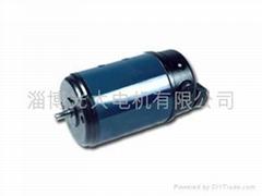 55CY61型永磁直流測速發電機