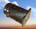 Y2系列压铸铝机壳三相异步电动
