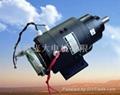 电动汽车电机 5